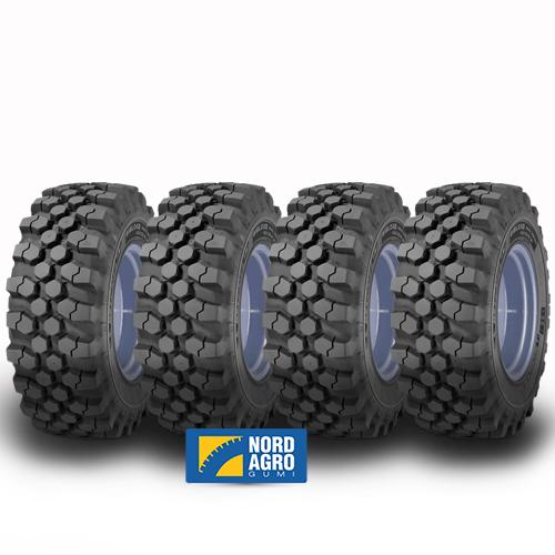460/70R24 Michelin Bibload Hard Surface 159A8/159B  és 460/70R24 Michelin Bibload Hard Surface 159A8/159B  garnitúra