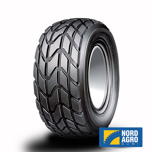 270/65R16 Michelin XP 27 134A8/122A8
