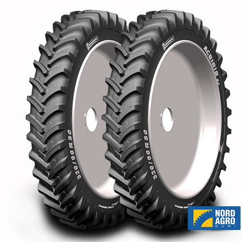 380/90R50 Michelin Agribib RC 151A8/151B