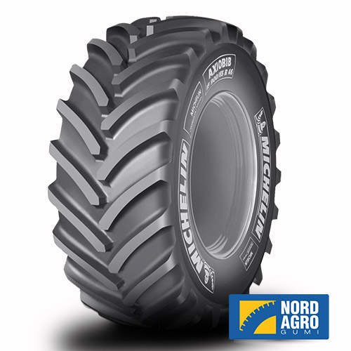 IF 650/85R38 Michelin Axiobib 179D