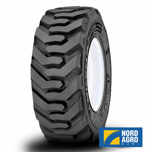 210/70R15 Michelin Bibisteel All Terrain 117A8/117B