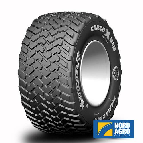 800/45R30.5 Michelin Cargoxbib  176D