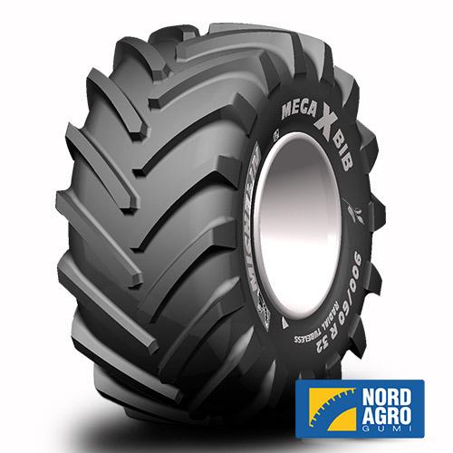 900/60R32 Michelin Megaxbib 2 181A8/181B