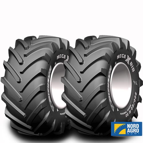 650/75R32 Michelin Megaxbib 2 172A8/172B