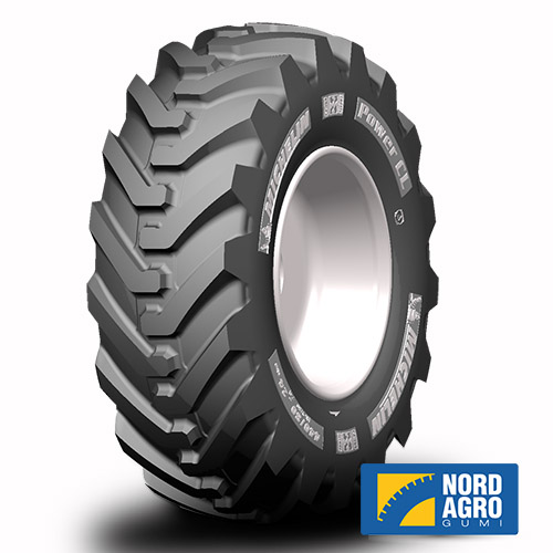 340/80-18 Michelin Power CL  143A8