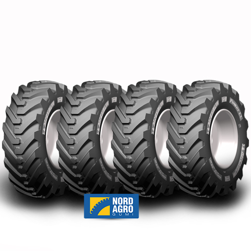 460/70-24 Michelin Power CL  159A8  és 460/70-24 Michelin Power CL  159A8  garnitúra