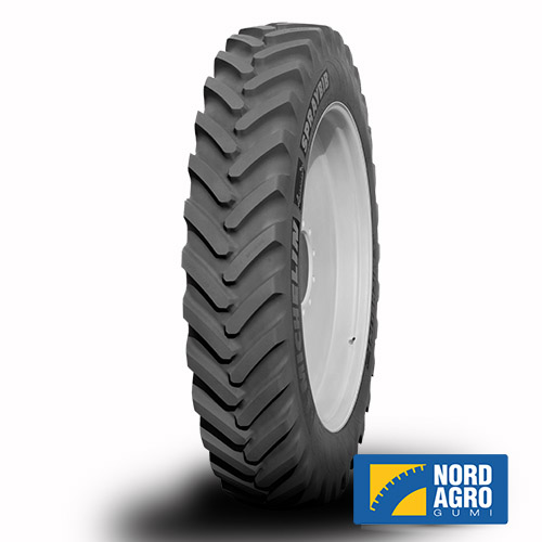VF 380/90R54 Michelin Spraybib 176D