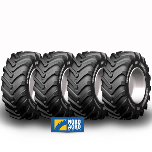 460/70R24 Michelin XMCL 159A8/159B  és 460/70R24 Michelin XMCL 159A8/159B  garnitúra
