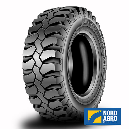 335/80R20 Michelin XZSL 153A2/141B