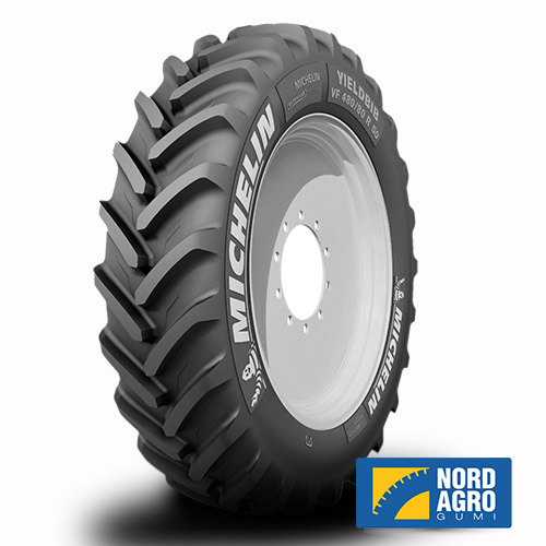 VF 420/85R34 Michelin Yielbib 154A8/154B